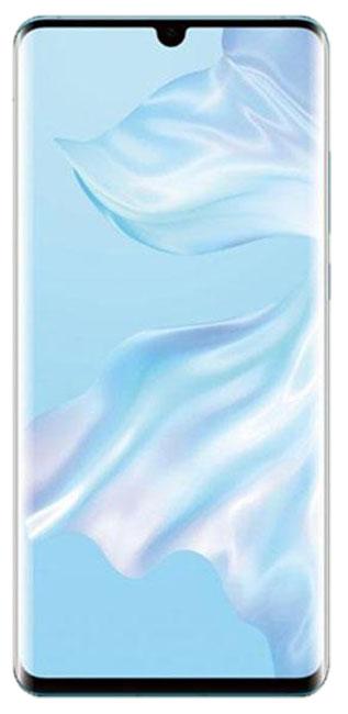 Huawei P30 Pro DualSIM 256GB (Jégkristály Kék) 8GB RAM - 2 év gyártói garancia